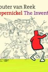 Raincoast Books Raincoast Books Coppernickel The Invention