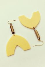 Darlings Of Denmark Fueppe Earrings