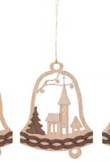 Dregeno Dregeno Bells Ornament