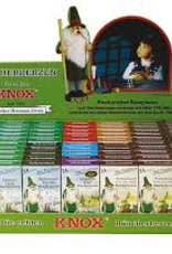 Dregeno Dregeno Knox Incense Cones