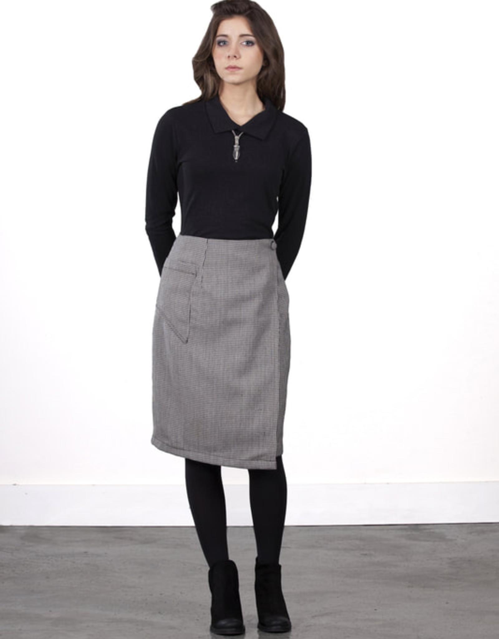 Ramonalisa Ramonalisa Durocher Skirt