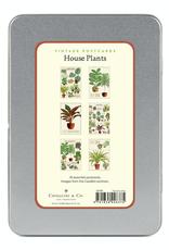 Cavallini Papers Cavallini Papers House Plants Postcard Set