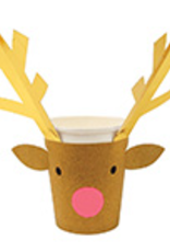 Meri Meri Meri Meri Reindeer Cups