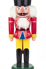 Dregeno Dregeno Nutcracker King