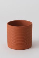 EQ3 EQ3 Herb Pot Horizontal-Red