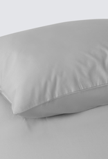 EQ3 EQ3 Egyptian Cotton King Sheet Set-Grey