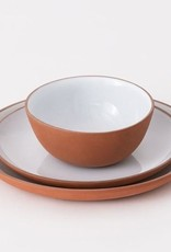 EQ3 EQ3 Garrido Stoneware Mug-Red