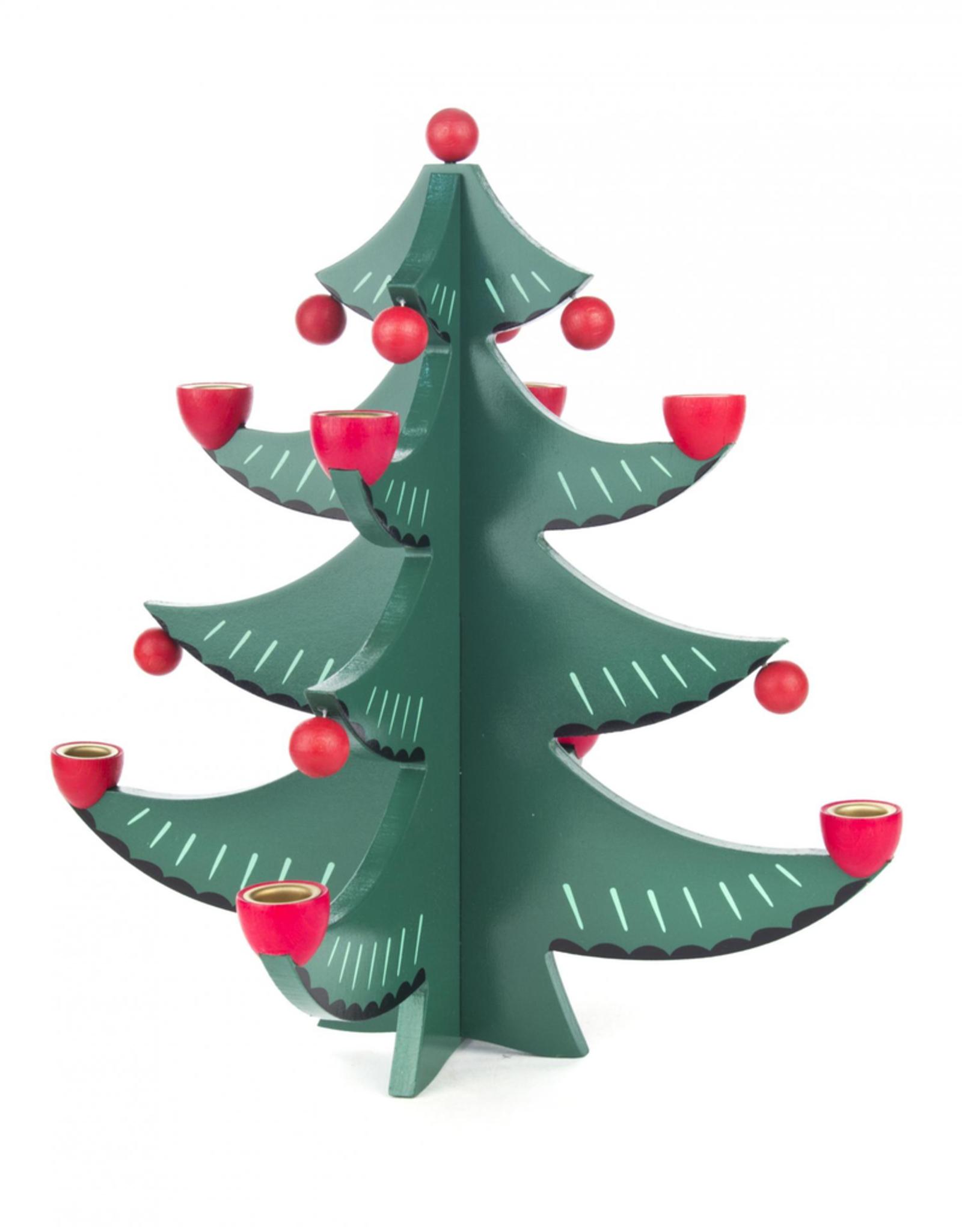 Dregeno Dregeno Large Green Christmas Tree