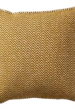 Klippan Klippan Chevron Cushion Cover-Caramel