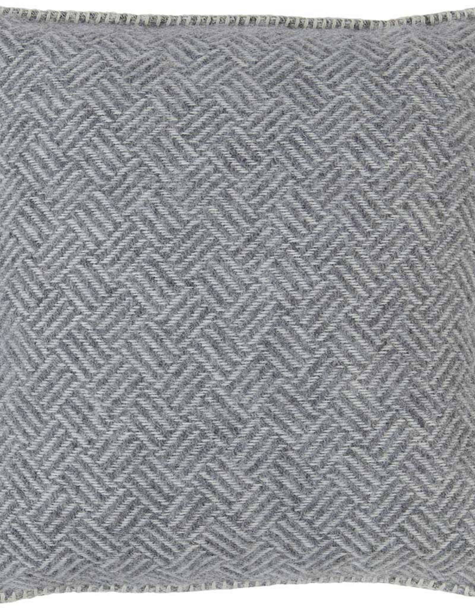 Klippan Klippan Samba Cushion Cover-Grey