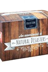 TTG TTG Cabinet Of Natural Disasters