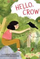 Raincoast Books Raincoast Books Hello Crow