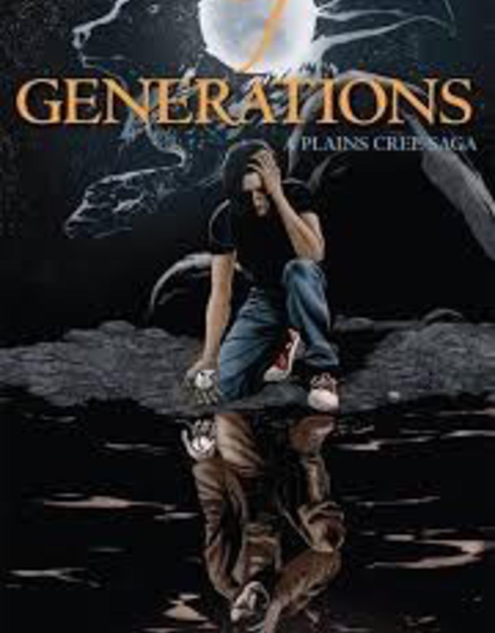 U Of T Press U Of T Press 7 Generations