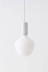 EQ3 EQ3 Custom Pendant Base-Plug-White