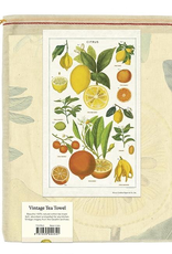 Cavallini Papers Cavallini Papers Citrus Tea Towel