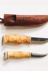 Puukko Knives Puukko Knives Double Knife