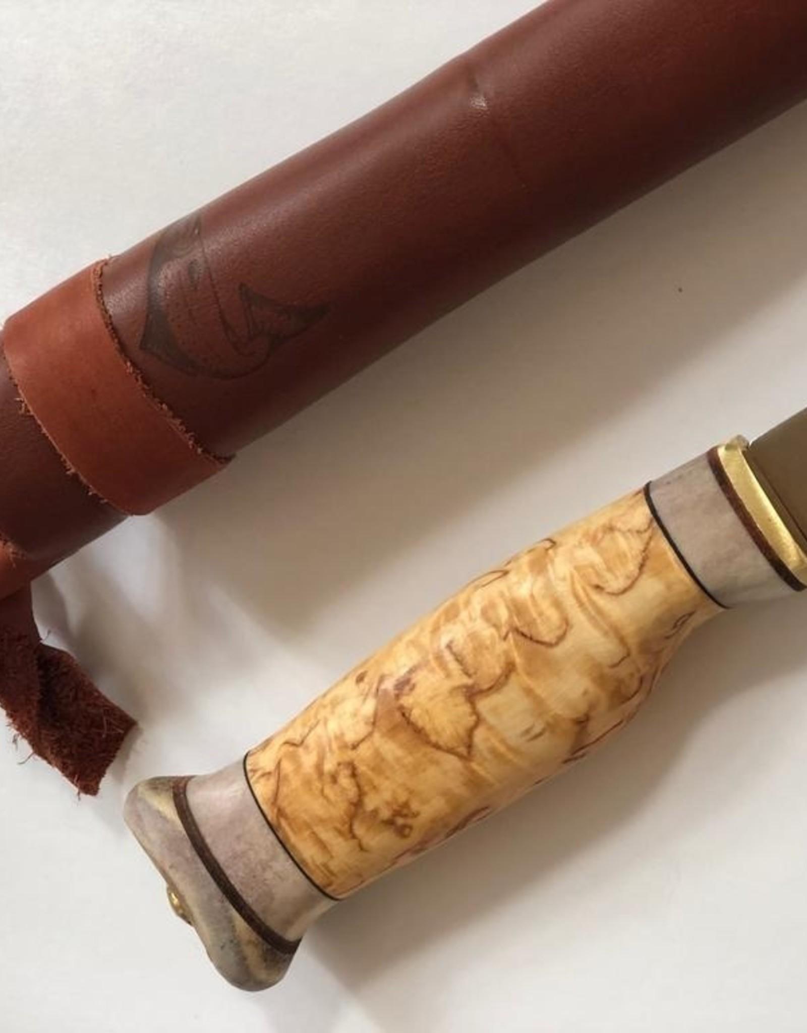 Puukko Knives Puukko Knives Filleting Knife