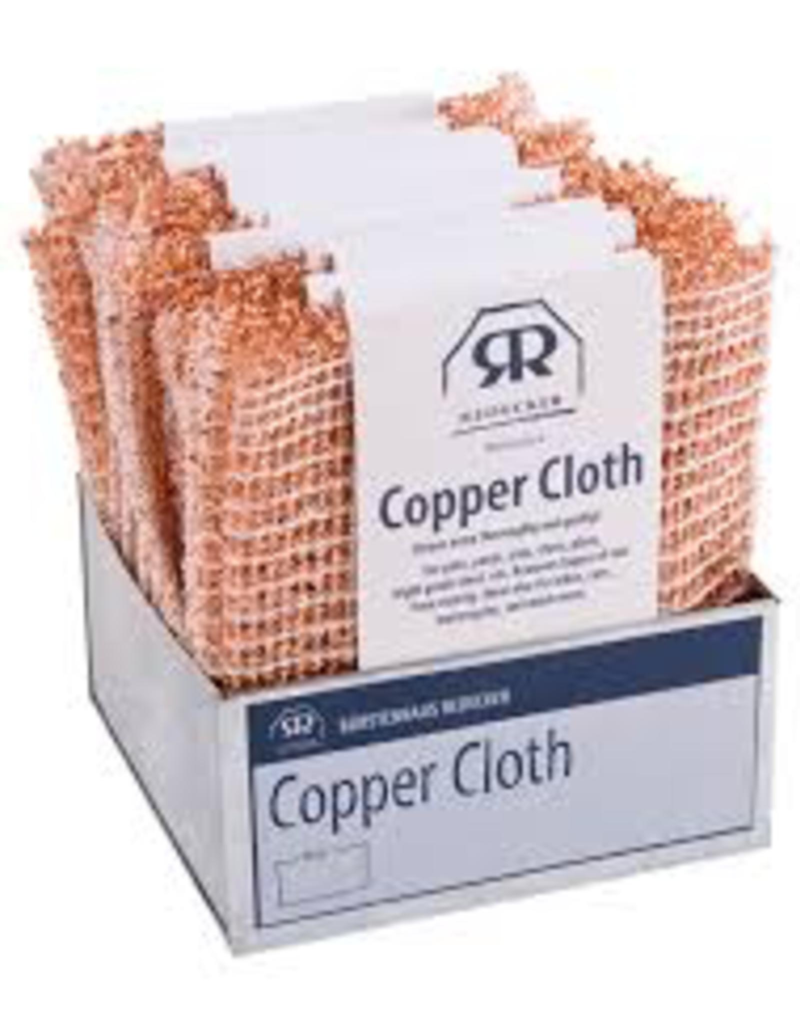 Redecker Redecker Copper Cloth