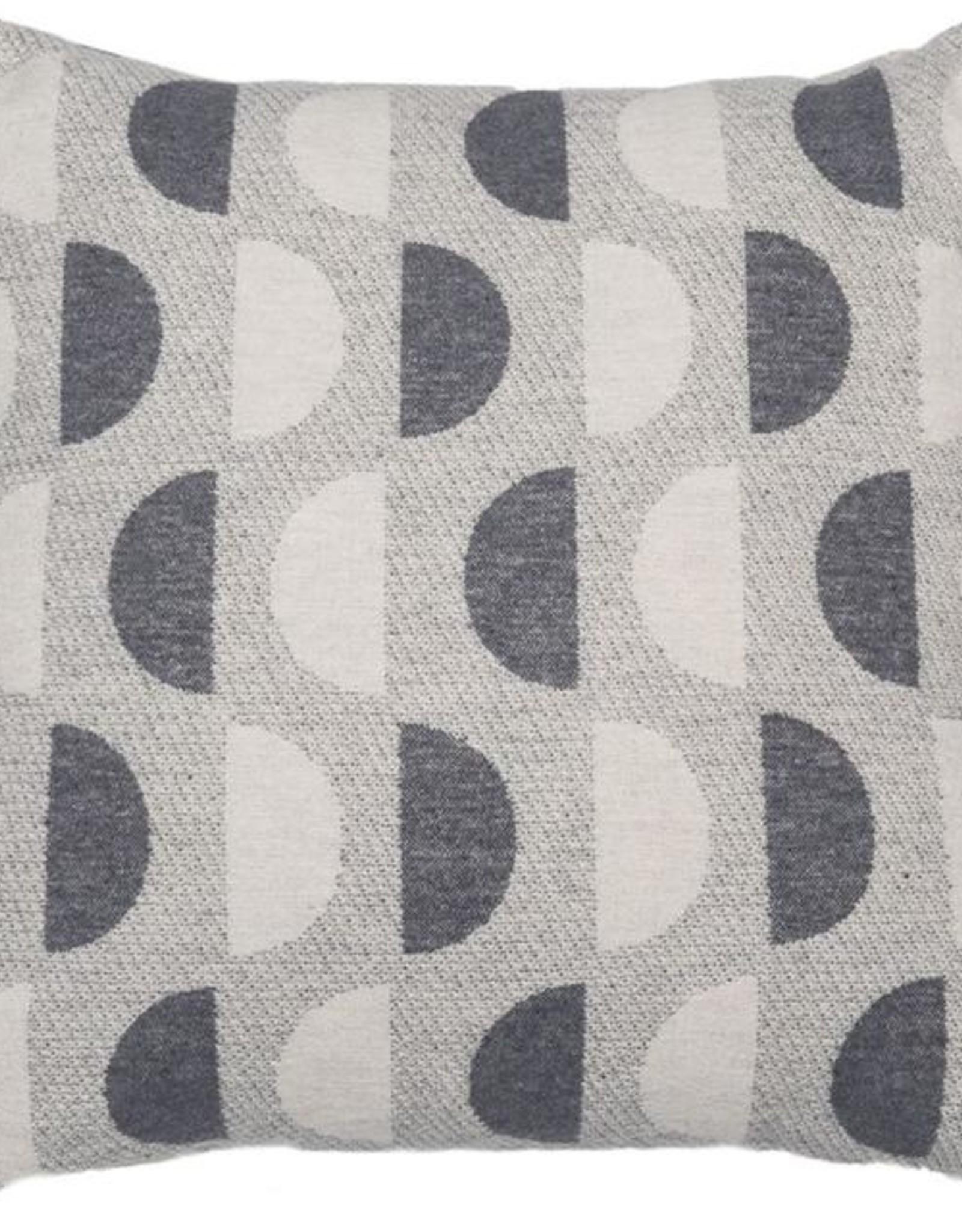 DFT DFT Cushion-Half Circles