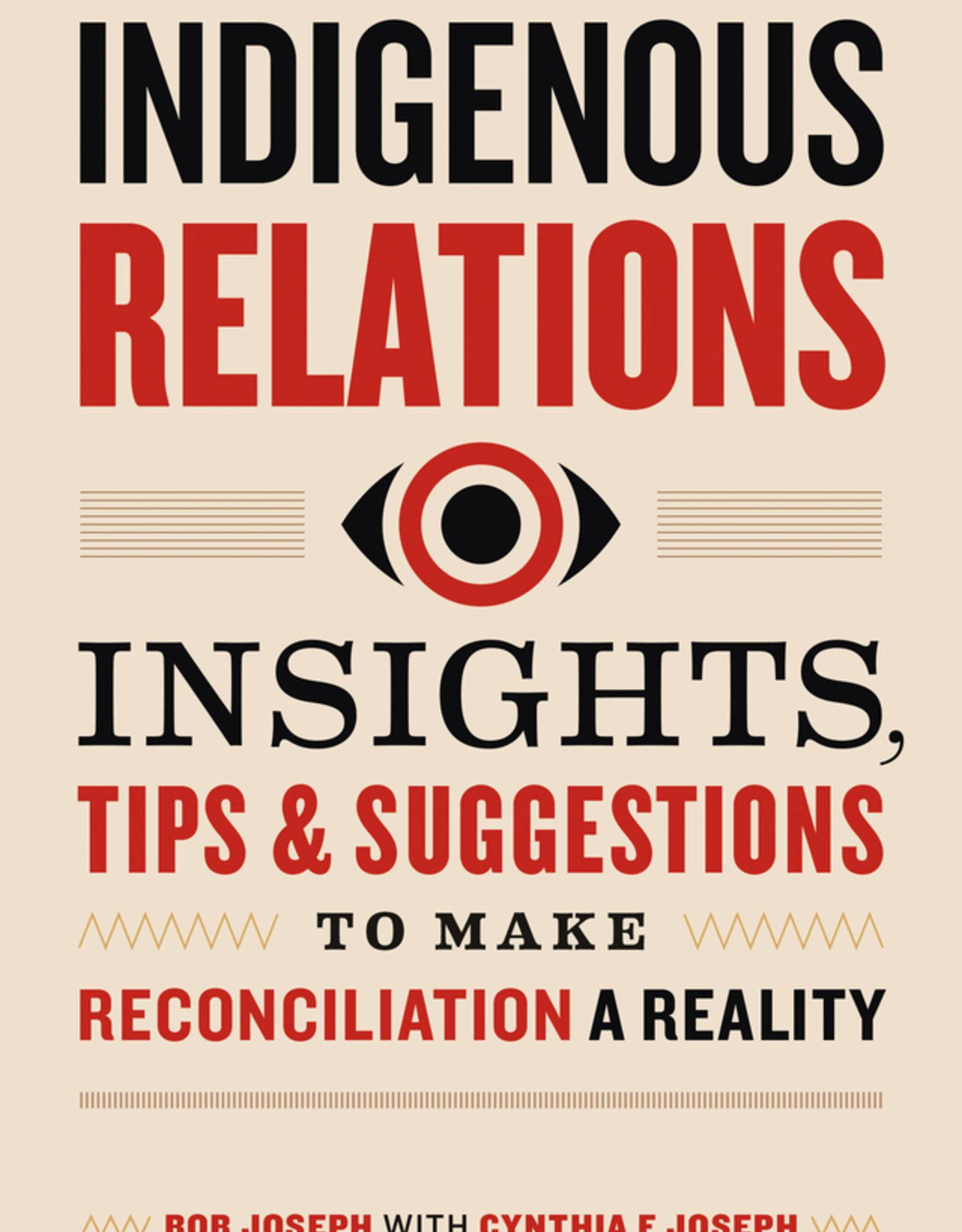 Raincoast Books Raincoast Books Indigenous Relations