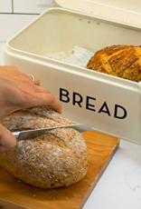 Danica Danica Bread Bin-Ivory