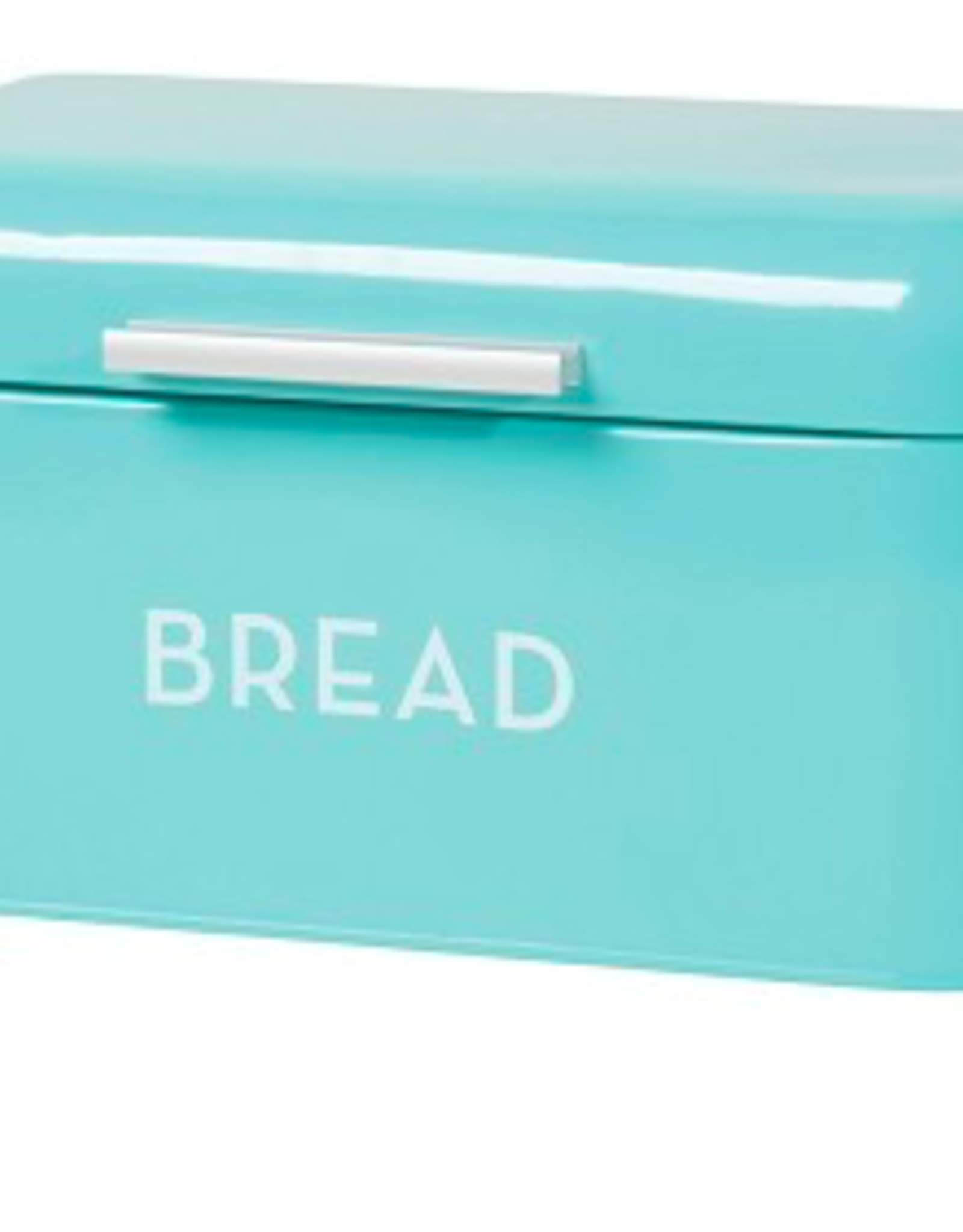 Danica Danica Bread Bin-Small-Turquoise