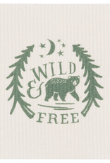 Danica Danica Wild And Free Dishcloth