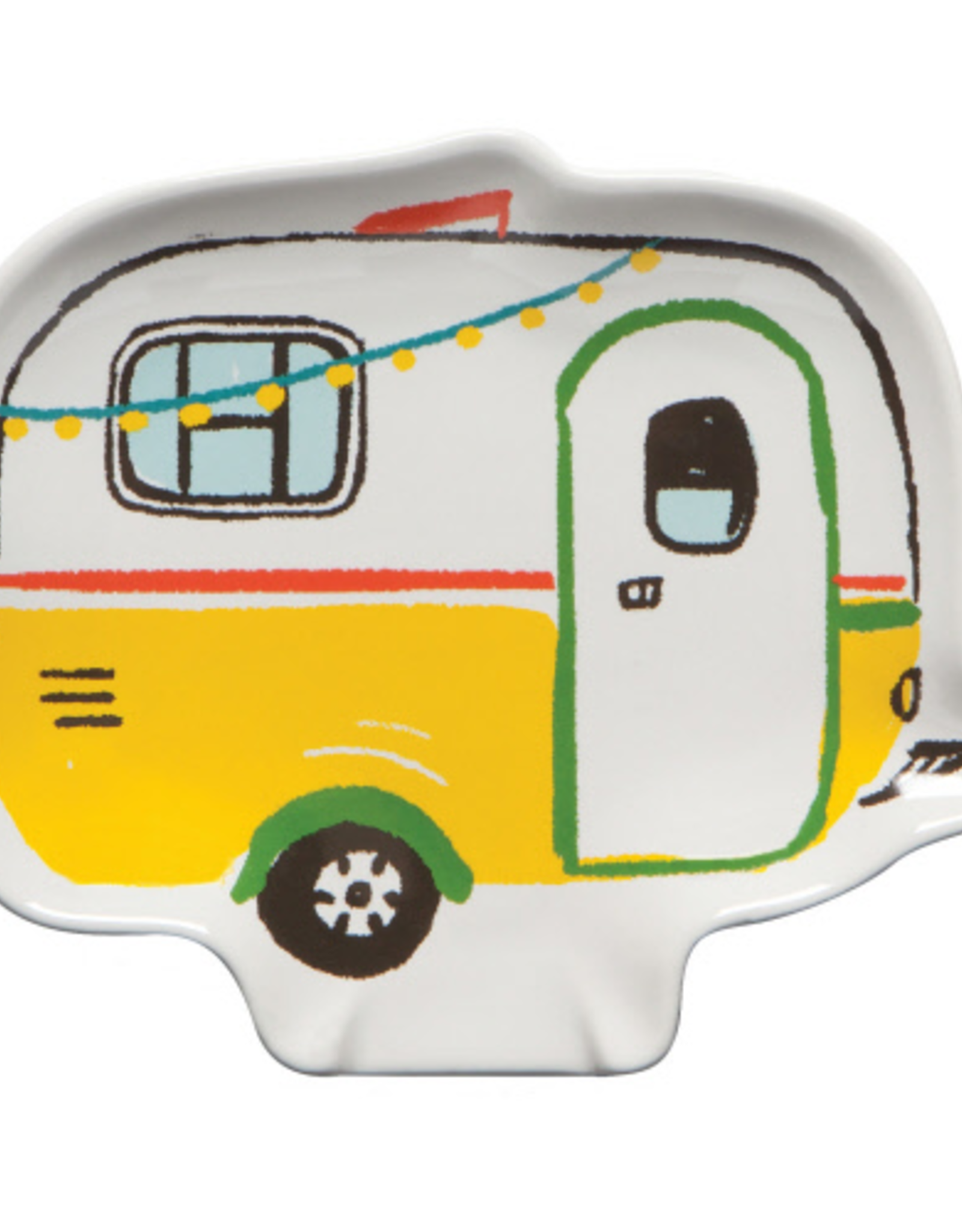 Danica Danica Happy Camper Spoon Rest