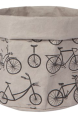 Danica Danica Wild Riders Paper Basket-Large