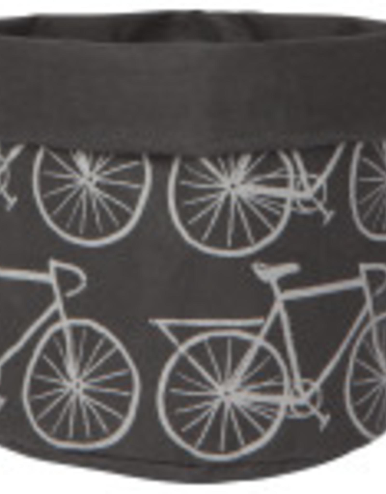 Danica Danica Wild Riders Paper Basket-Medium