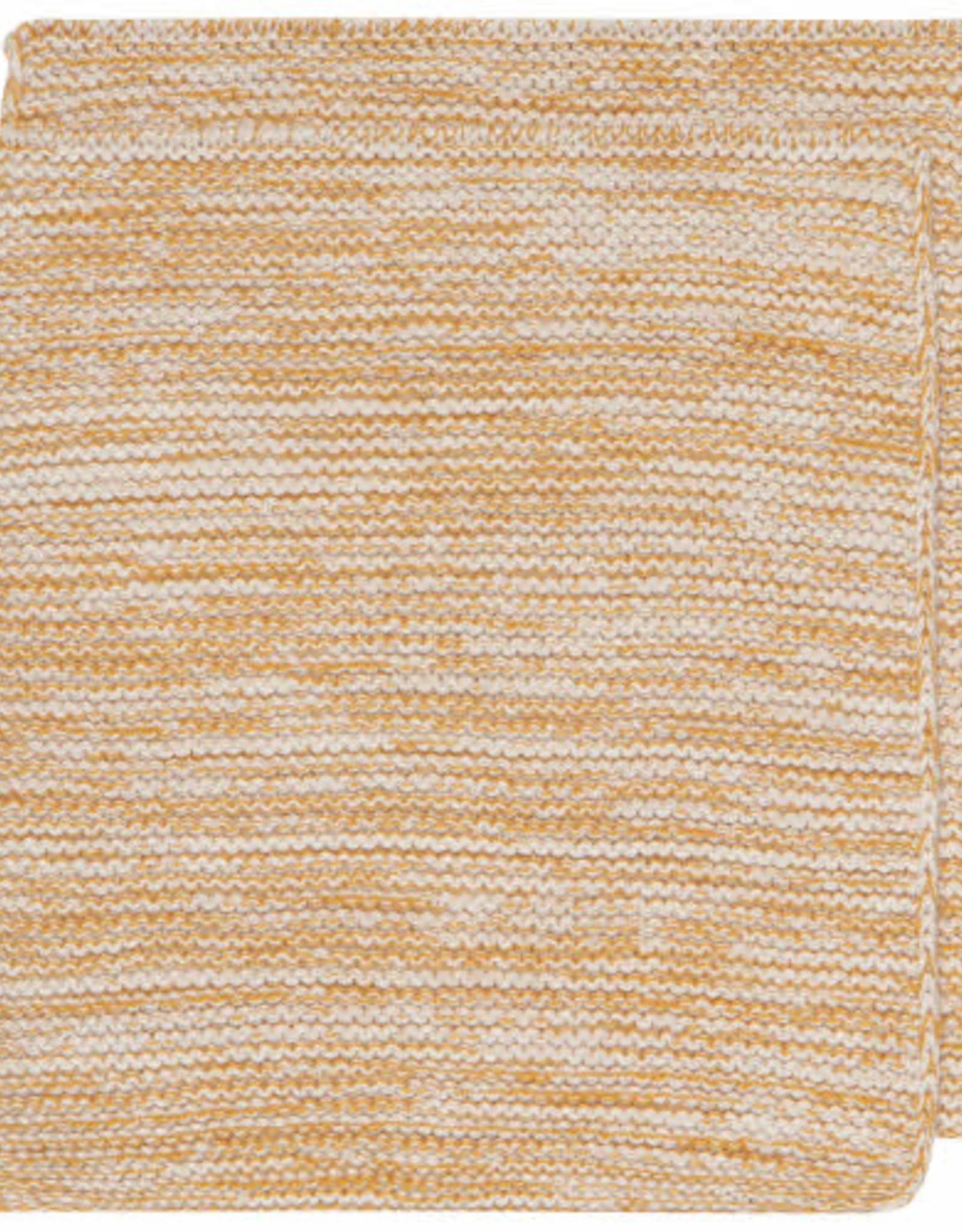 Danica Danica Knit Dishcloth-Ochre
