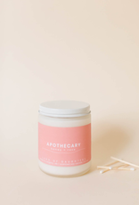 Land Of Daughters Land Of Daughters Apothecary Candle