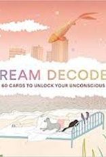 Raincoast Books Raincoast Books Dream Decoder