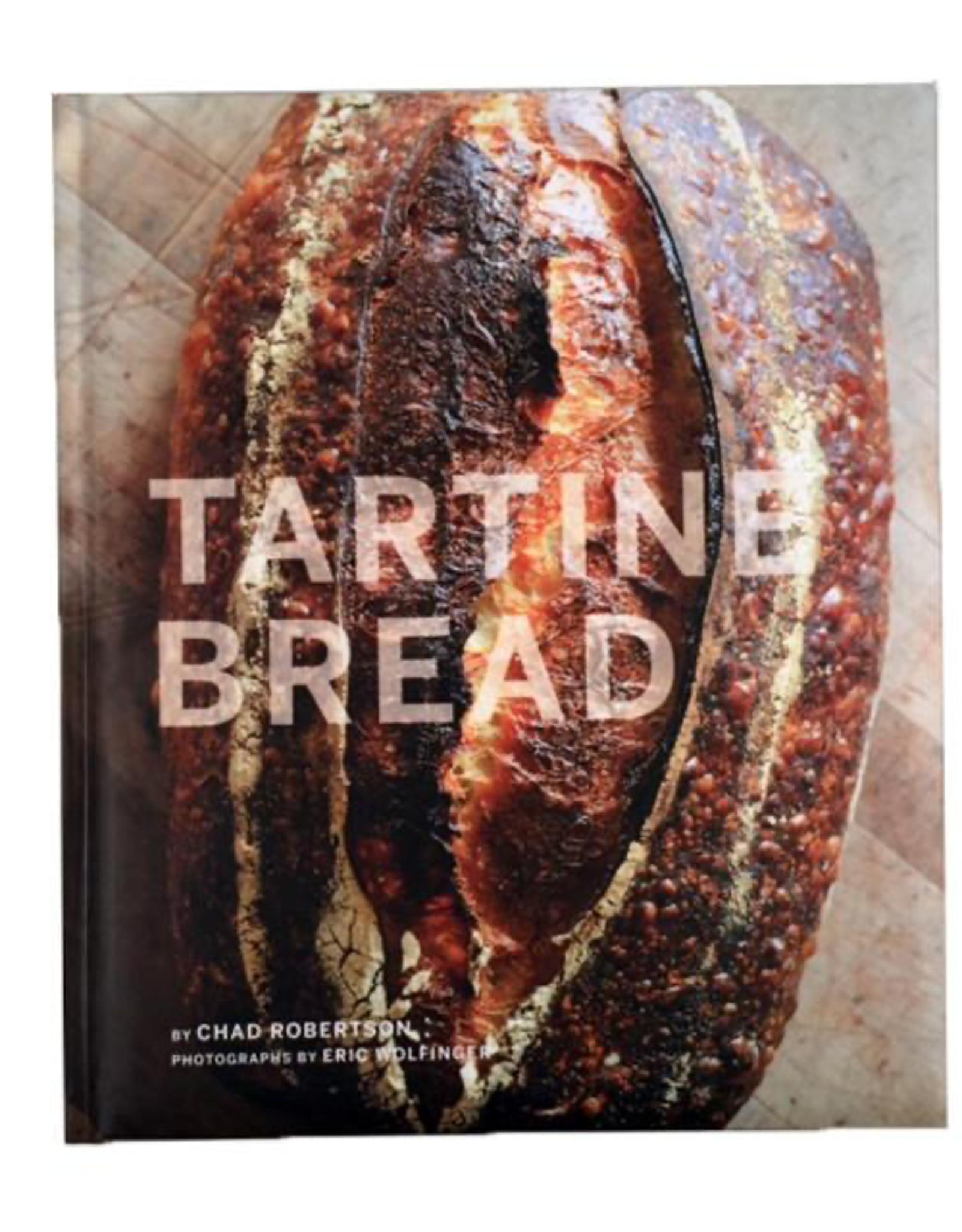 Raincoast Books Raincoast Books Tartine Bread