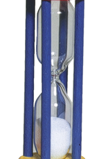 Redecker Redecker Toothbrushing Hourglass Timer