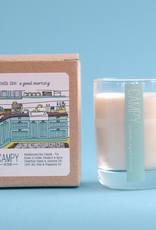 Campy Home Campy Home Good Morning Candle