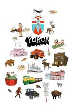 The Collective Good The Collective Good Yukon Tea Towel