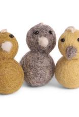 EGS EGS Mini Chickens-Set 3
