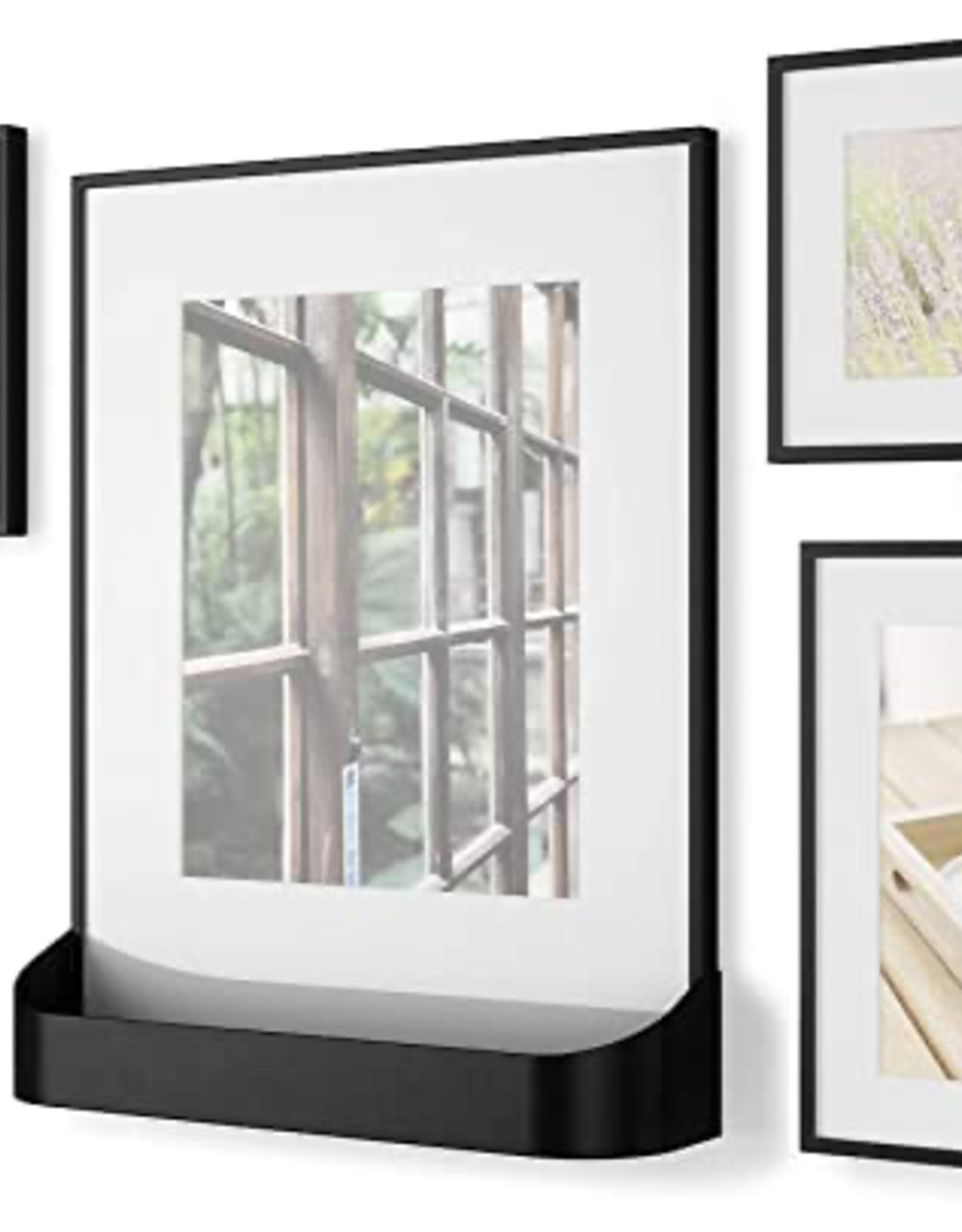 Umbra Umbra Matinee Gallery Frames-Set 5