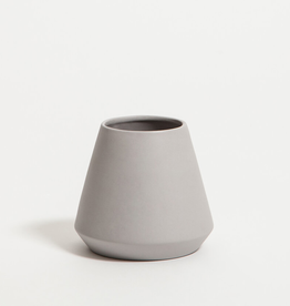 EQ3 EQ3 Posey Vase-Grey