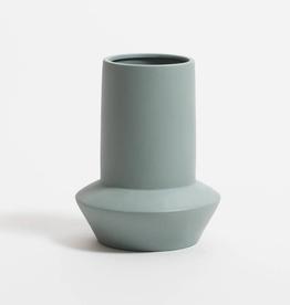 EQ3 EQ3 Posey Vase-Aqua