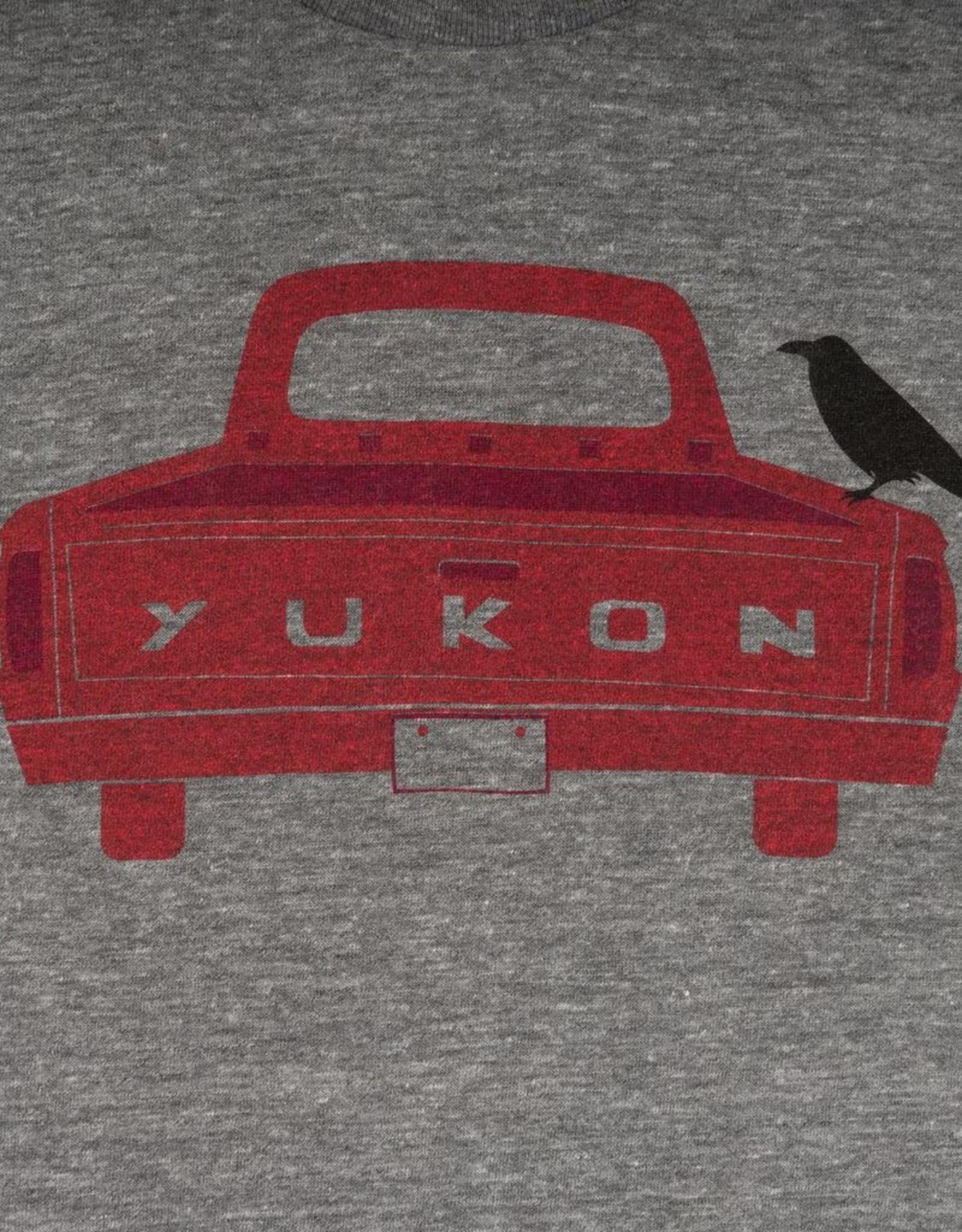 The Collective Good TCG Yukon Truck Onesie