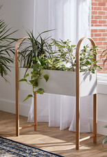 Umbra Umbra Bellwood Storage Planter
