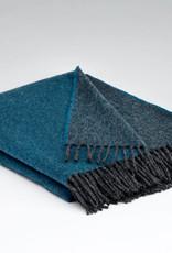 McNutt McNutt Larkspur Reversible Blanket