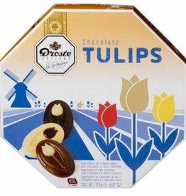 Dutch Treats Droste Tulip Chocolates