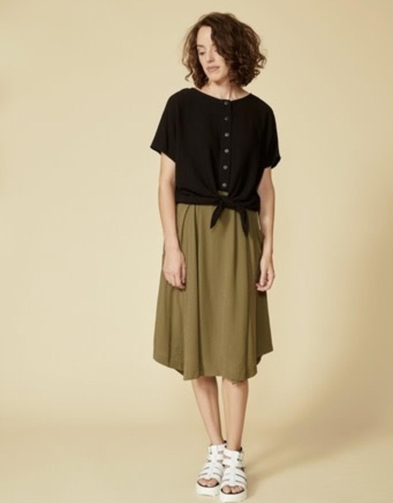 Cokluch Cokluch Wasaga Skirt
