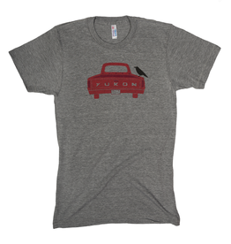 The Collective Good TCG Men's Yukon Truck Tshirt