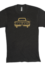 The Collective Good TCG Men's Yukon Truck Tshirt
