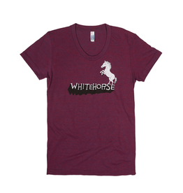 The Collective Good TCG Women's Whitehorse Tshirt