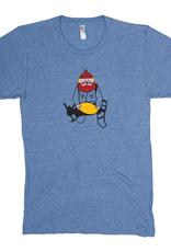 The Collective Good TCG Men's Yukon Cornelius Tshirt